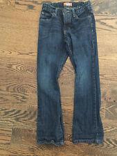 Old Navy Skinny Jeans Boys 8 Adjustable Waist EUC