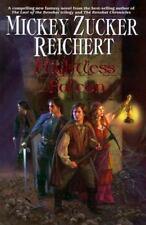 Flightless Falcon by Mickey Zucker Reichert HC new