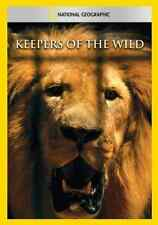 Keepers Of The Wild  DVD NEW