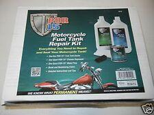 MOTORCYCLE FUEL TANK REPAIR KIT - CTRK POR-15 49229