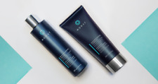 MONAT's luxurious Advanced Hydrating Shampoo and Conditioner are now available!