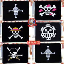 Japanese Anime One Piece Strong World Luffy 1 Piece Flag Decoration Gifts 72*55