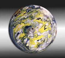 World In My Eyes: RIEPILOGO quadro originale su ANNATA VINILE LP THOMAS visalius