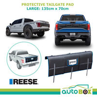 Reese Ute Tailgate 135cm Large Pad Protector Surfboard Ladder Cycle Cargo Trade