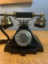 Vintage Paramount Collection Classic Series Push Button Telephone Retro Style
