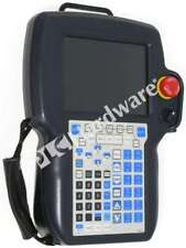 GE Fanuc A05B-2518-C304#EAW Teach I Pendant with Keypad AWE3