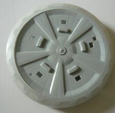 2198998672 Roue arrière gris pour aspirateur ELECTROLUX ZUC4101AF