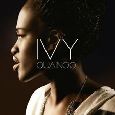 CD Album Ivy Quainoo Same 2012 The Voice Of Germany (Winner) Universal