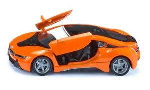 NEW Siku BMW i8 LCI Die Cast Toy Hybrid Sports Car 2348 1:50 Scale