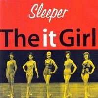 Sleeper : The It Girl CD Value Guaranteed from eBay's biggest seller!