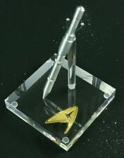 Star Trek TOS, Accurate, Gary Seven Servo Pen Prop, Custom Display Stand