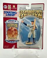 1995 BABE RUTH Sealed Kenner Starting Lineup Cooperstown Collection NY Yankees