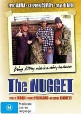 The Nugget (DVD, 2007)