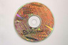 Microsoft Office Basic 2007 deutsch Software + Lizenz Top Zustand