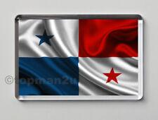 New, Quality Fridge Magnet, National Flag of Panama, World Cup, Panamanian