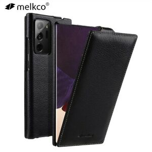 For Samsung Galaxy S20 Ultra S20 Plus Phone Case Lichee Pattern Genuine Leather