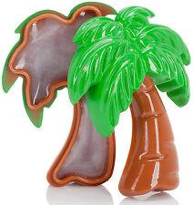 Cute PALM TREE Lip Balm Palme LIPPENBALSAM - Kokosnuss Rockabilly