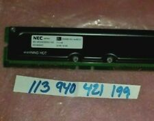 256MB 711-45  RAMBUS RDRAM RIMM 184PIN NON-ECC  DUAL RANK  RANK CHANNEL 16X8