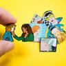 Black Mirror Pins | San Junipero Pins | Lesbian Gay Pride Pins | LGBTQ Pin