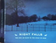 THE ONE AM RADIO & THE WIND-UP BIRD Night Falls CD