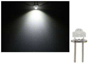 LED Stiftsockel G4 Mini 0,5W 15 Lumen kaltweiss Leuchtmittel 12V