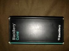 BlackBerry Curve 9320 - Black (Unlocked) 3G Bands 1, 2, 5, 8 Brand New in Box