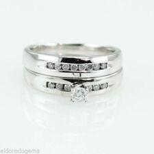 Anelli di lusso Diamante Matrimonio Misura anello 6