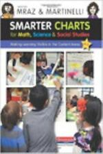 Smarter Charts for Math, Science, and Social Studies : Making Learning...