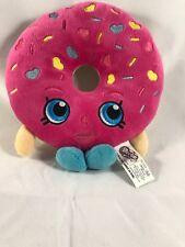 Shopkins  SPRINKLE DOUGHNUT Plush PET Stuffed Toy