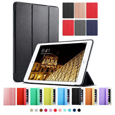 For Apple iPad 8th Generation 10.2 (2020) Latest Smart Stand Case Cover Magnetic