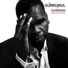Djarimirri (Child Of The Rainbow) - Gurrumul (2018, CD NIEUW)
