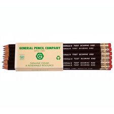 General Test Scoring Pencil Box/12