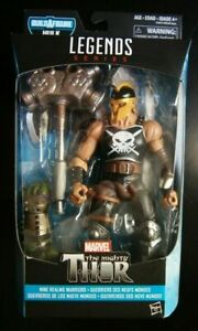 Marvel Legends Ares Thor Ragnarok Gladiator Hulk BAF  - Brand New/Sealed