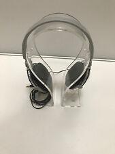 Synthax Soporte de Auriculares para Acrílico Música