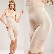 Women Body Shaper Underwear Tummy Corset High Waist Cincher Panty Control Slim