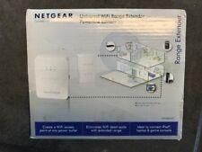 Netgear XAVNB2001 Universal WiFi Range Extender Powerline Edition