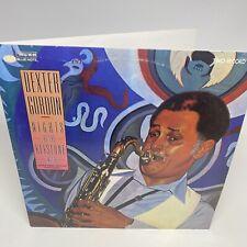 DEXTER GORDON Nights at the Keystone BLUE NOTE Jazz 2xLP VG+
