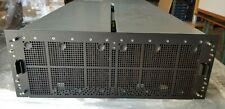 Data Direct Networks Ss7000 Disk Shelf w/ 180Tb - 60x 3Tb Sata 7.2K Hard Drives
