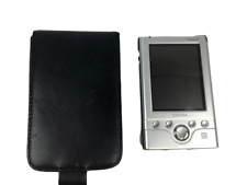 Toshiba e335 Pocket PC Windows with Belkin Case and Stylus Untested Parts Only