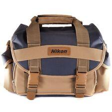 Nikon Camera Bag for F3 FM2 F1 F4 D200 D700 D800 D750 D5300 D3300 F100 D200 D80
