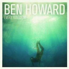 Ben Howard - Every Kingdom (NEW CD)