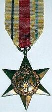 WW2 AFRICA STAR, 100% GENUINE FULL SIZE, WITH FREE UK POSTAGE
