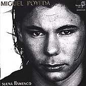 Suena Flamenco by Miguel Poveda (CD, Apr-1999, Harmonia Mundi (Distributor))