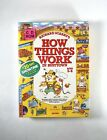How Things Work In Busytown Pc Game 1994 Windows Win Mac Computer Richard Scarry