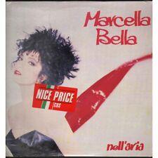 Marcella Bella Lp Vinile Nell'Aria / CBS 466390 1 Italia Sigillato