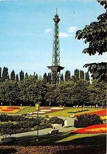 B47172 Sommergarten mit Funkturm Berlin germany