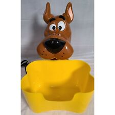 Scooby-Doo Vintage Hot Air Popcorn Popper - Cartoon Network - Movie Nite - Works