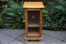Arts & Crafts Original 20th Century Antique Cabinets