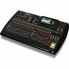 Front of House (FOH) Pro Audio Mixers with 4-Band Equaliser