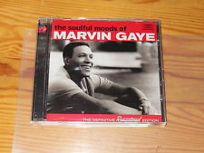 Marvin Gaye-The Soulful Moods of.../ALBUM-CD 2012